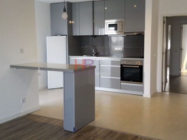 Apartment 2 Bedrooms › Santo António dos Olivais