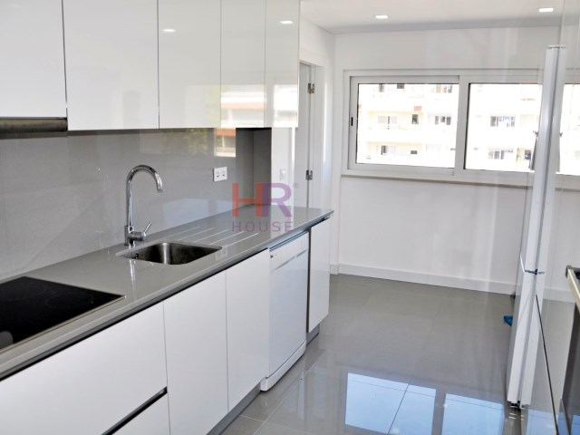 Apartment › Coimbra | 3 Bedrooms | 3WC