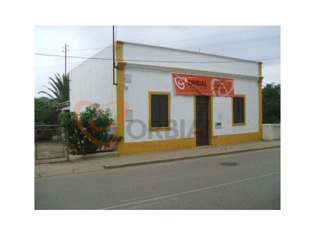 For sale land with ruin in Tunis, Algarve