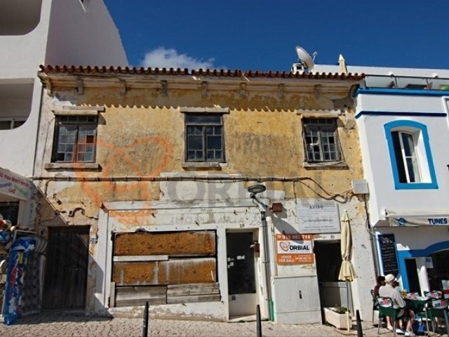 Ruin for sale in Albufeira