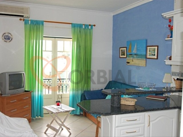Buy apartment near the beach