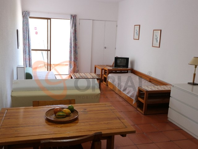 Studio apartment or Studio for sale in Albufeira.