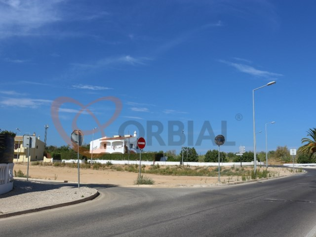 Land for sale in Albufeira