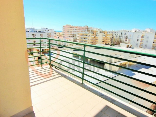 New apartment for sale in Armação de Pera