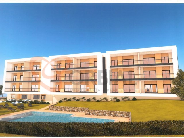 Houses and apartments for sale New for sale in Albufeira