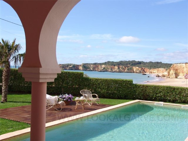 3 bedroom villa in Praia do Vau, with sea view | 3 Bedrooms | 3WC