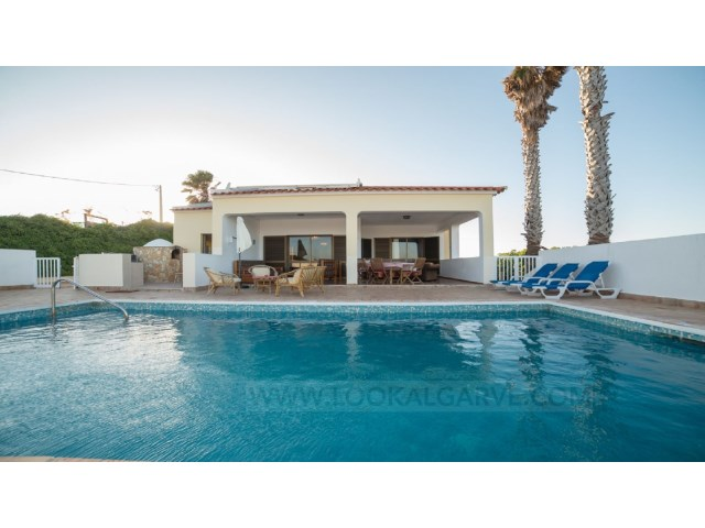 For sale villa with pool, near Sagres | 3 Zimmer | 2WC