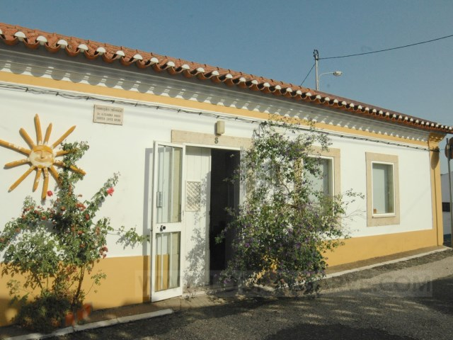House › Odemira | 5 Bedrooms | 4WC