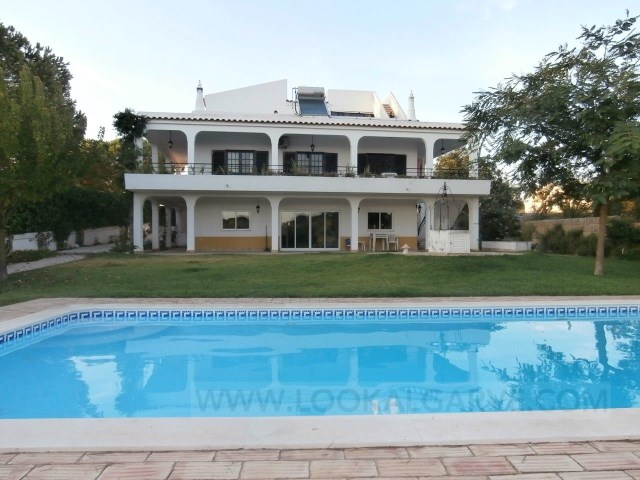 Villa T6 near from Vau Beach, with sea view | 6 Bedrooms | 4WC