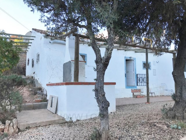 Farmhouse near Silves | 2 Bedrooms