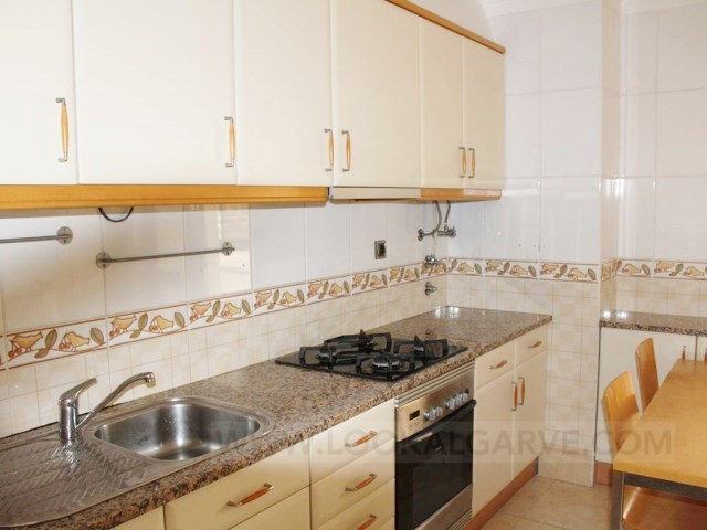2 bedroom apartment with 2 parking spaces | 2 Bedrooms | 2WC