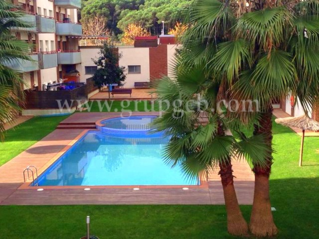 Wonderful apartment in Lloret de Mar