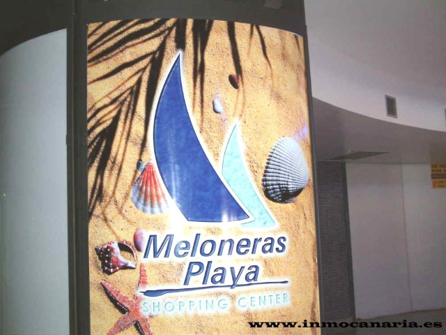 Local commercial  › Las Meloneras