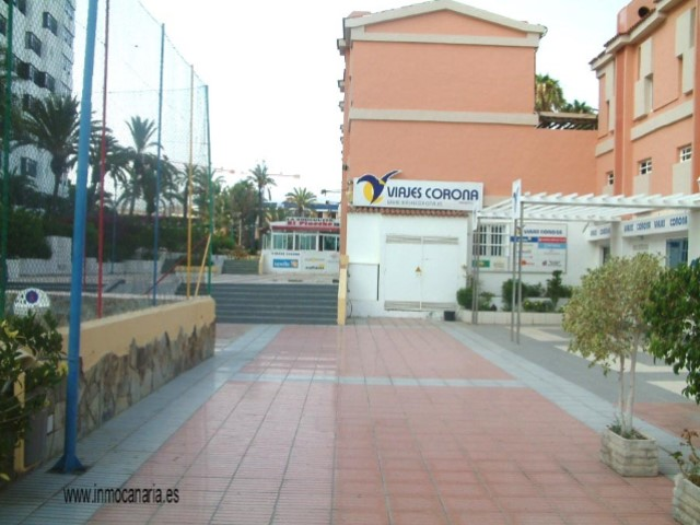 Café/Snack Bar  › Playa del Inglés