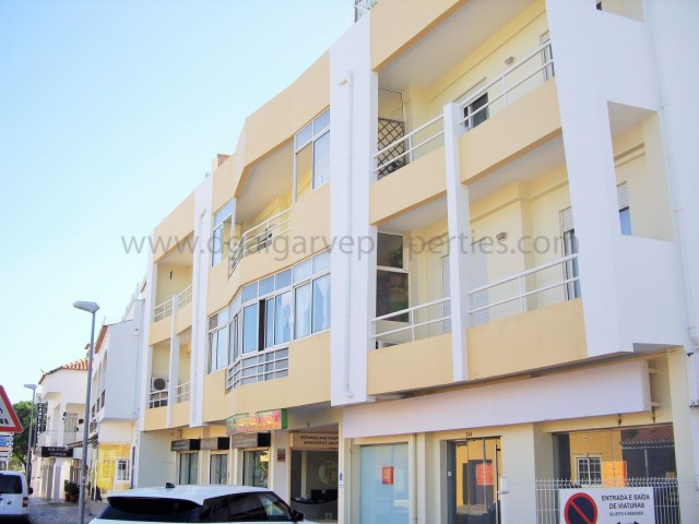 Apartment-3 bedrooms-parking-terrace-Almancil.