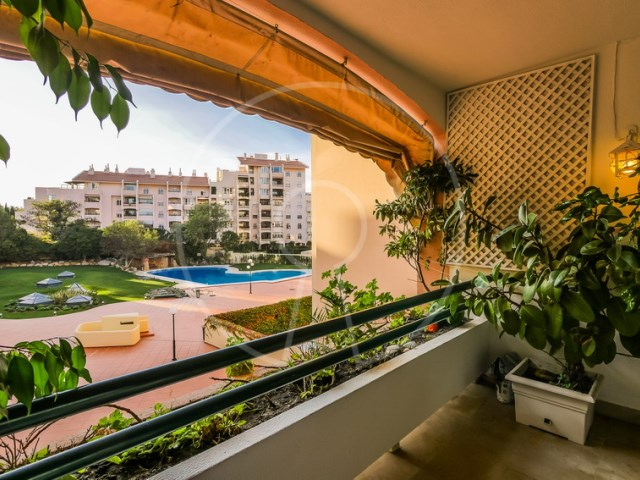3 Bedroom apartment in Cascais center