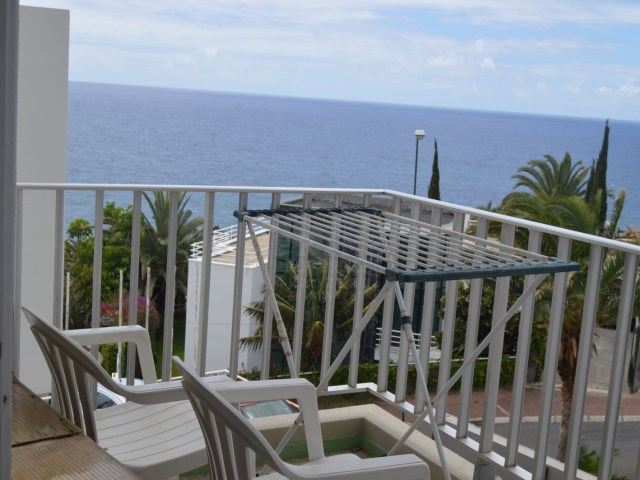 One bedroom apartment for sale Funchal Prime Properties Madeira Real Estate (1)