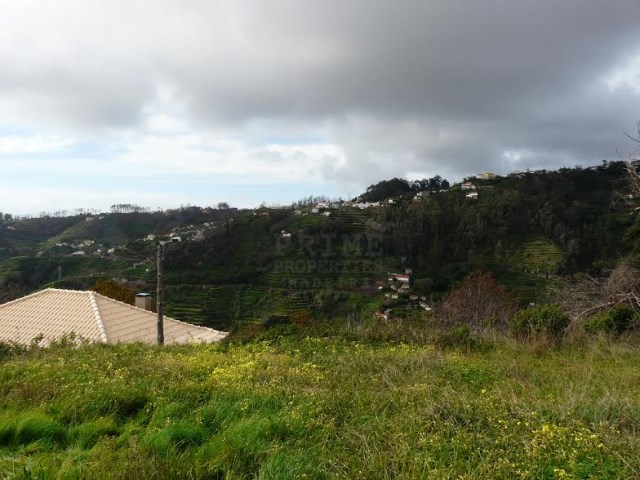 Prime Properties Madeira Real Estate Land in Gaula Santa Cruz for Sale (1)