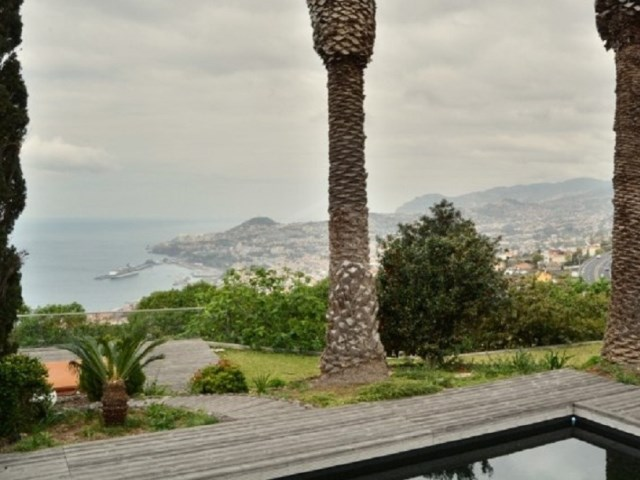 Prime Properties Madeira Real Estate House for Sale Funchal (15)