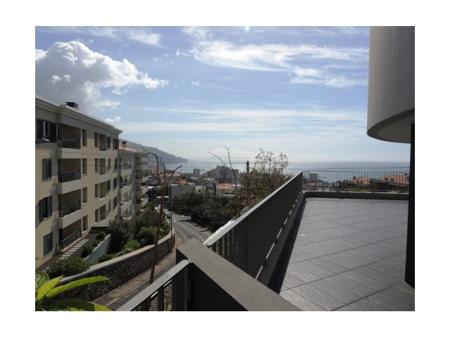 Prime Properties Madeira Real Estate Apartment for Sale Funchal (2)