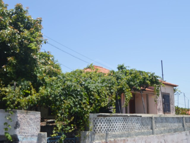 House to rebuild in Madeira Prime Properties Madeira Real Estate (1)
