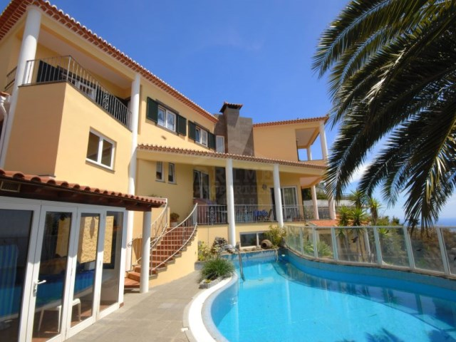 Prime Properties Madeira Real Estate House for Sale in Neves Sao Goncalo Funchal (1)