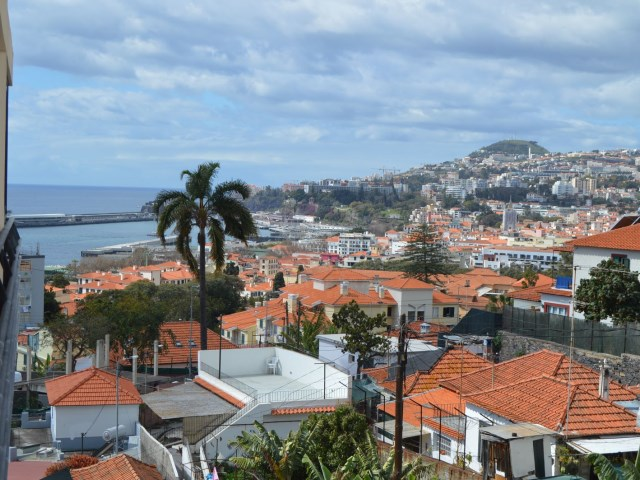 Three bedroom apartment in Santa Maria Maior Funchal Prime Properties Madeira Real Estate (6)