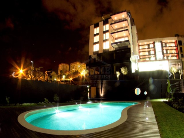 Luxury Apartments for Sale Funchal Prime Properties Madeira Real Estate (13)
