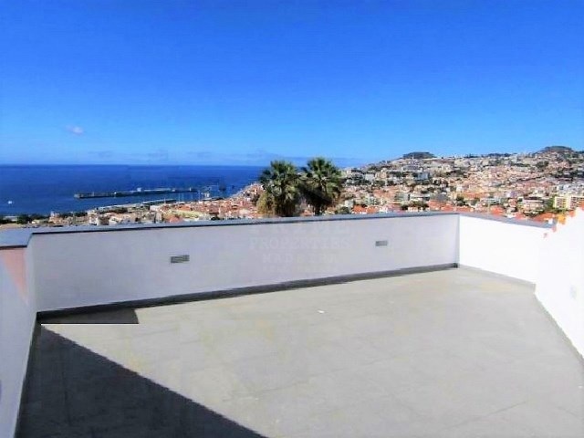 Luxury Apartment for Sale Prime Properties Madeira Real Estate