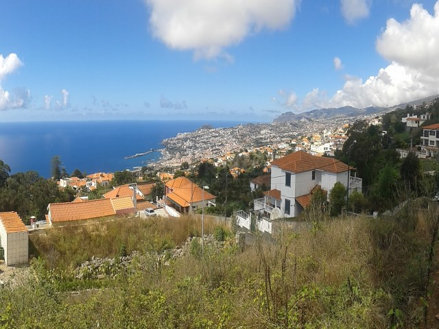 Land for Sale Funchal Prime Properties Madeira Real Estate (3)
