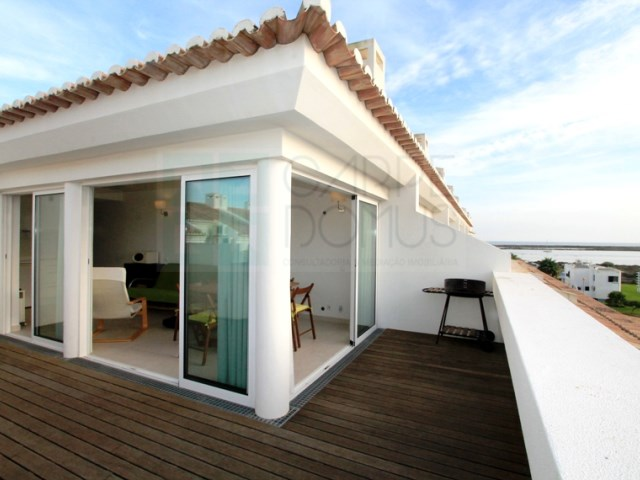 Apartment 2 Bedrooms + 1 Interior Bedroom › Conceição e Cabanas de Tavira