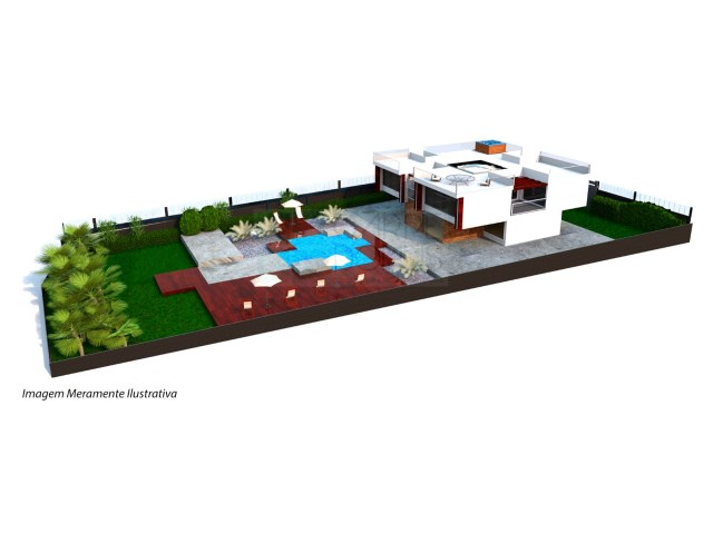 House 4 Bedrooms › Carnaxide e Queijas
