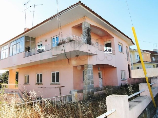 House 10 Bedrooms › Alcabideche