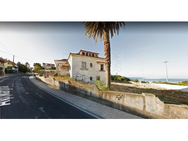 Villetta 8 Camere › Cascais e Estoril