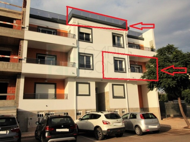 Apartment 3 Bedrooms › Conceição e Cabanas de Tavira