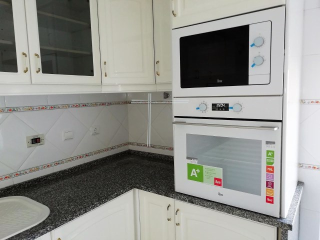 Apartment T3 1 Garage Storage Room Surround Sound Air Conditioning Seixal Amora