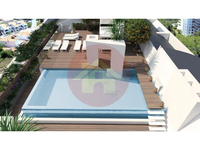 2 bedroom apartment-for sale-Lagos-Algarve