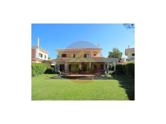 4 Bedroom Villa-Sale-Almancil-Loulé, Algarve