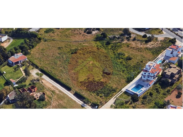 Land-sale-Alvor, Algarve