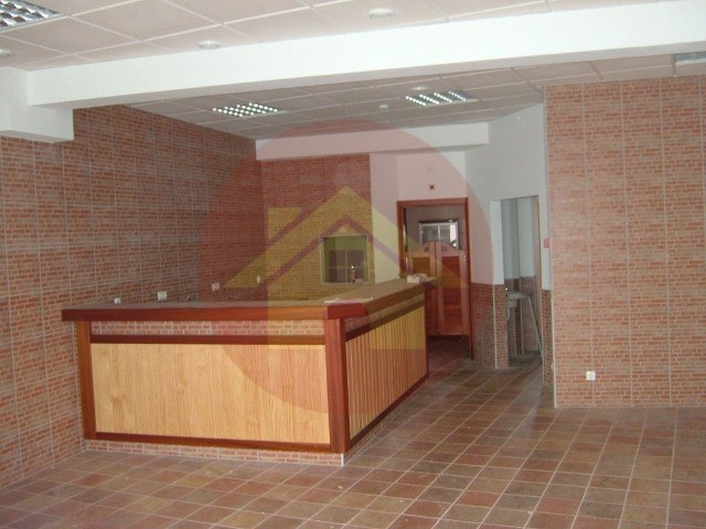 Snack Bar-for rent in Monchique, Algarve