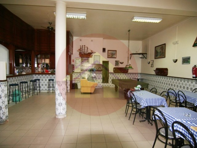 Snack Bar-for sale-Portimao, Algarve