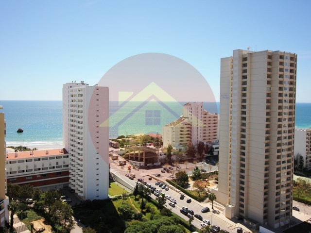 T4 Duplex-Penthouse apartment for sale-Praia da Rocha-Algarve