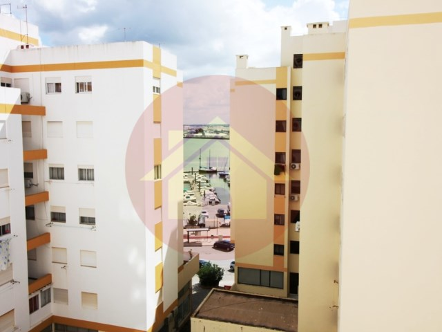 The Bank's property-Apartment-Sale-Portimao, Algarve
