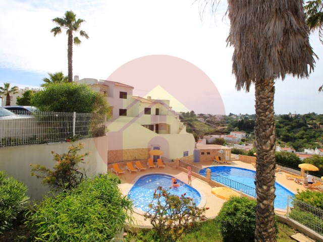 2 bedroom apartment-sale-beach of Carvoeiro-Carvoeiro, Lagoa, Algarve