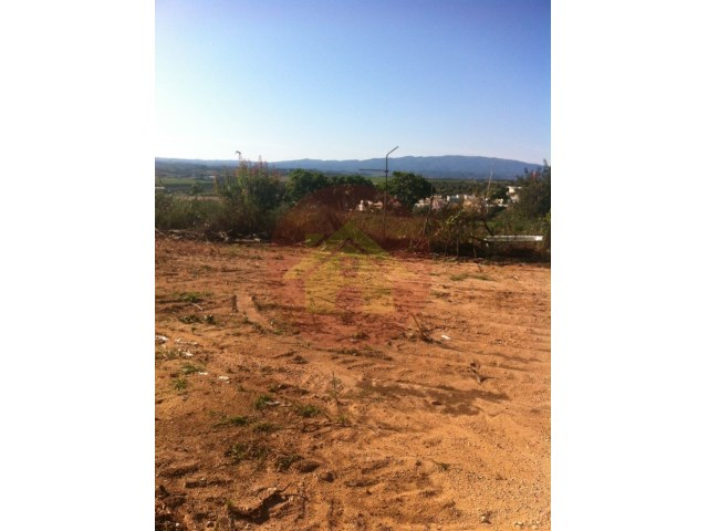 Land-Plot For Sale-Alvor-Portimão, Algarve