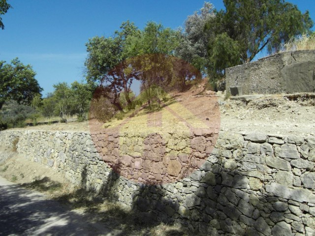 Land-sale-Poio, Algarve