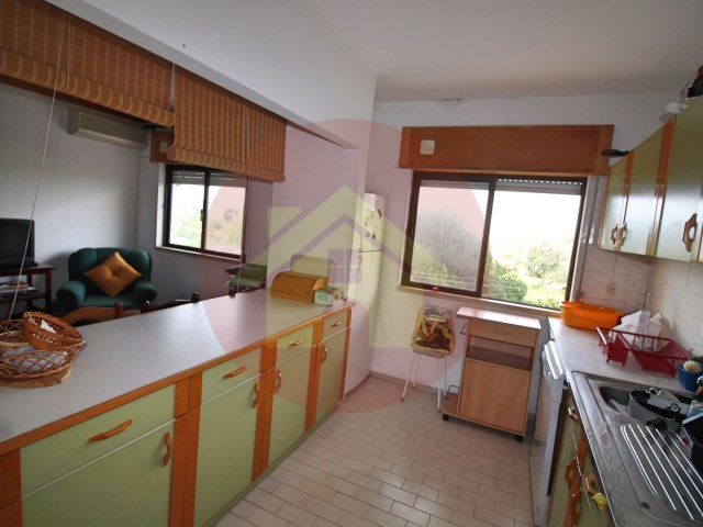 Apartment-for sale-' mountains and Sea '-Alvor, Algarve