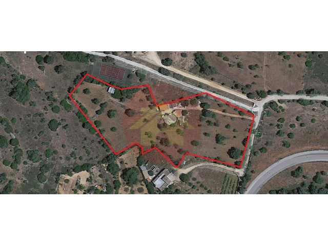 Farm-for sale-Vale da Pinta Golf-Estombar-Lagoa, Algarve