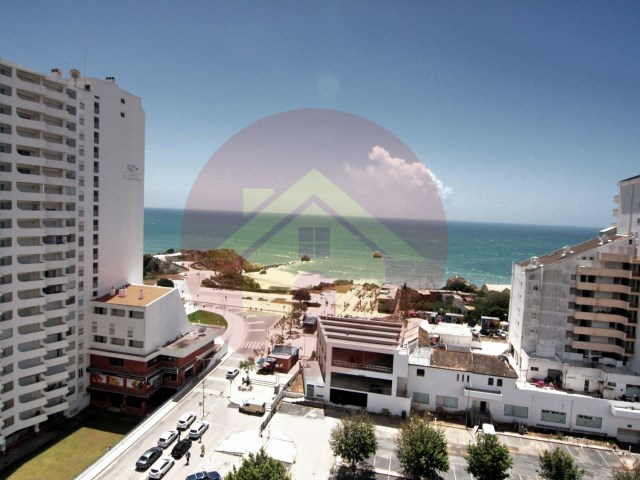 Studio apartment-for sale-Praia da Rocha-Portimão, Algarve