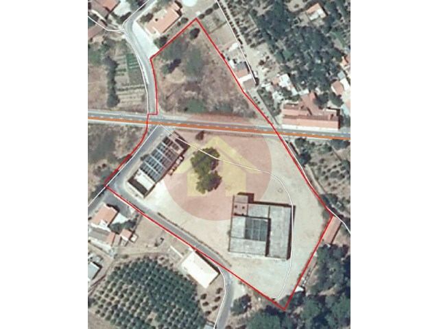 Land-plot for sale-Monchique, Algarve